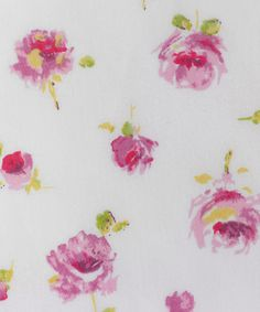 Liberty Art Fabrics Rosa A Tana Lawn | Fabric by Liberty Art Fabrics | Liberty.co.uk