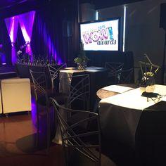 The Ivory Room   Flourish Bespoke   Event Source   ISES Ohio 2015 Wow! Awards