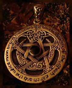 Medalha Cigana