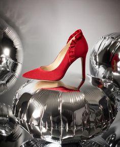 HELLO DECEMBER #morgandetoi #gift #shoes