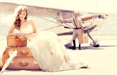 22 Bridal Fashion Editorials