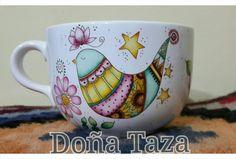 Facebook/Doña taza