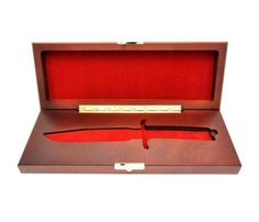 O Gerber Knives, Knife Stand, Handmade Knives, Steel, Cigar, Leather, Guns, Box, Weapons Guns