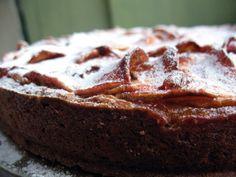 Морковно-яблочный пирог «Дыханье осени» рецепт с фотографиями