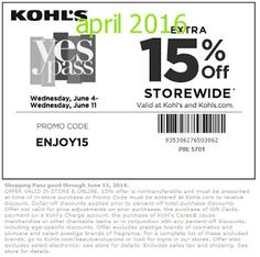 Kohls coupons & Kohls promo code inside The Coupons App. off everything at Kohls, or online via promo code April Shopping Coupons, Grocery Coupons, Love Coupons, Free Printable Coupons, Printable Cards, Free Printables, Dollar General Couponing, Coupons For Boyfriend, Extreme Couponing