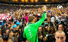 Listamos cinco motivos que comprovam que Neuer merece a Bola de Ouro