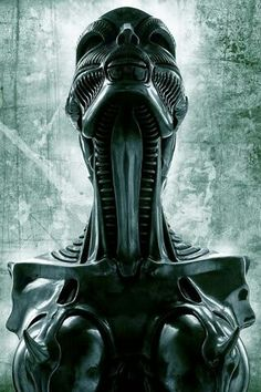 Ancient one, God of aliens