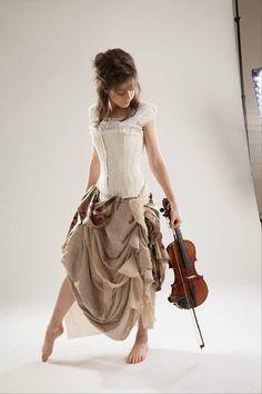 Elements (Orchestral Version) – Lindsey Stirling – Dracula