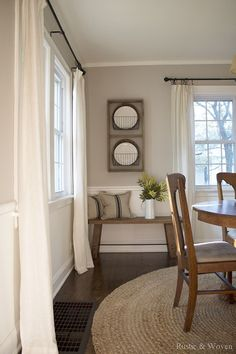 Love The Simplicity Of This Room And Neutral Color Pallet