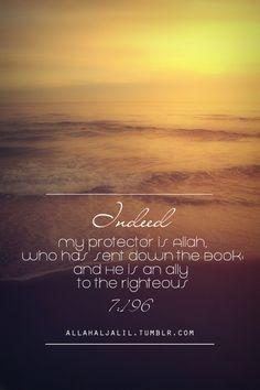 AllahAlJalil - Islamic Quotes & Reminders