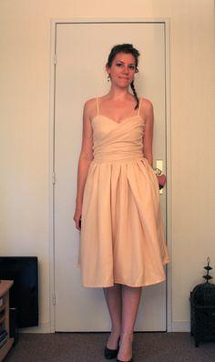 Patron gratuit robe grande taille recherche google for Couture a rennes