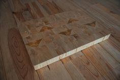 Wood Work, Butcher Block Cutting Board, Woodworking, Home, Ad Home, Homes, Carpentry, Wood Working