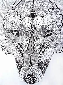Zentangle - Lessons - Tes Teach