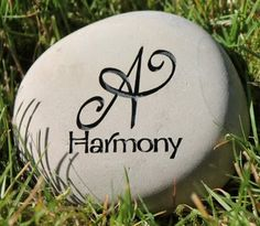 Zibu symbol: 'Harmony'