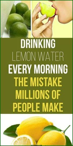 8 Powerful Lemon Detox Water Recipes For Fast Weight Loss - Natural Home Remedies Weight Loss Drinks, Fast Weight Loss, How To Lose Weight Fast, Nutrition Herbalife, Diet And Nutrition, Lemon Water In The Morning, Morning Water, Lemon Diet, Lemon Water Diet