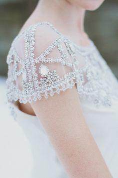 Winter Bridal Session