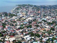 Belize City, Belize...I wanna go sooooo bad!!!
