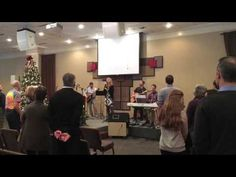 Hillsong - Man of Sorrow Cover by The Northview Worship Team