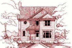 House Plan 79-216