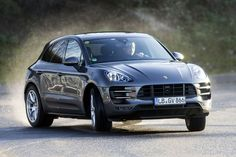 View detailed pictures that accompany our 2015 Porsche Macan: Deep Dive article with close-up photos of exterior and interior features. Maserati, Bugatti, Ferrari, Porsche 2015, Porsche Macan Turbo, Suv Trucks, Car Goals, Off Road, S Car