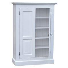 Kleiderschrank weiß, Schlafzimmer, Ankleide, Landhausstil, Landhausmöbel, Farmhouse Style, Country Cottage, Massivholzmöbel, Einrichten, Wohnen