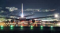 Airplanes Azul Obscura 500px