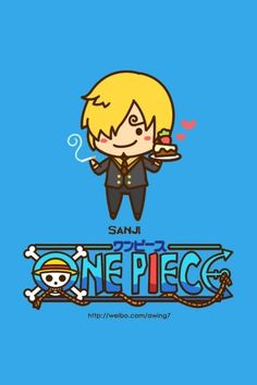 sanji - one piece