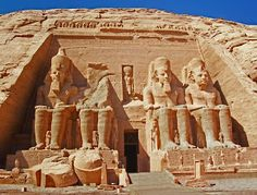 Daily Flight Trips to Abu Simbel Temple From Aswan