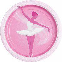 Teller - Ballett