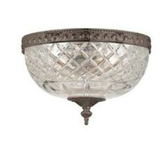 Bellacor Victorian Ceiling Lights Add A Genteel Touch To Any Room In Your House