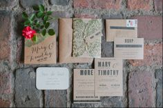 DIY Seed Paper Save The Dates Tutorial — image by Tori Watson of Marvelous Things Photography. Wedding Weekend, Our Wedding Day, Boho Wedding, Wedding Stuff, Seed Paper, Vintage Glam, Save The Date, Wedding Inspiration, Wedding Ideas