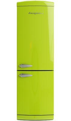Bompani BOCB691/V green lime