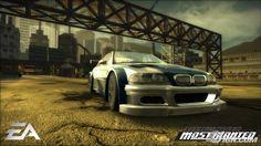 ♥極速快感:全民公敵 Need for Speed:Most Wanted
