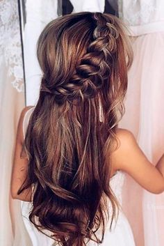 Hairstyles for Long Hair to Look Fabulous