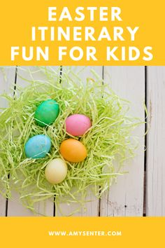 Celebrate Easter With These Fun Family Activities | Intentional Living Easter Activities, Family Activities, Twinkle Lights, Twinkle Twinkle, Egg Crafts, Crafts For Kids, Monthly Themes, Family Traditions, Months In A Year