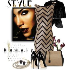 """""""Style Diva"""" by deborah-simmons on Polyvore"""