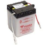 Yuasa 6N4-2A-3 Motorcycle Batteries