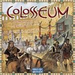 Colosseum | Board Game | BoardGameGeek