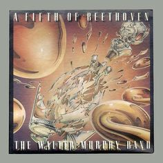 A Fifth of Beethoven The Walter Murphy Band  by BrothertownMusic, $12.50