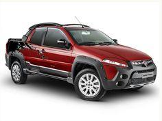 Fiat Strada adventure gráfica raptor salpicado