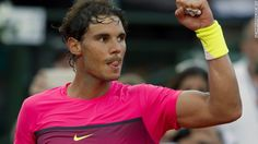 Rafael Nadal earned his 46th ATP Tour title on clay by winning the Argentina Open in Buenos Aires.