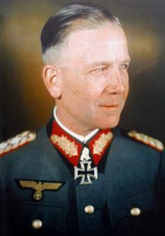 ■ Hans Jordan (1892-1975) RKES - KG VI.Armeekorps - General der Infanterie ■ Fuente: Eichenlaubträger 1940-1945, Zeitgeschichte in Farbe II, Fritjof Schaulen; pág. 25