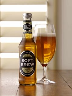 Pure and simple - well chilled ! Alcohol Free, Brewery, Beer Bottle, Chill, Pure Products, Drinks, Simple, Drinking, Beverages