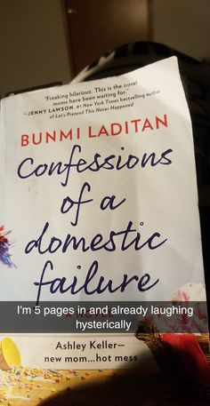 If you want to laugh, pick this novel up. Bunmi Laditan wrote an amazing novel I simply can't put down! I Love Books, Good Books, Books To Read, Big Books, The Words, Reading Lists, Book Lists, Book Club List, Reading Rainbow