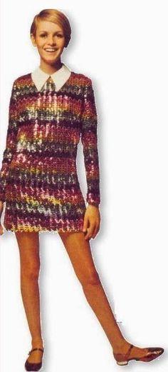 Mary Quant, la inventora de la minifalda