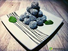 Raw balls  #fitcooking #eathealthy #jimezdrave #zdravejidlo #homemade #coconut #glutenfree #glutenfrei #bezlepku #kokos #datle #weider #protein #fitfood #fitnessfood #fitnesslifestyle #foodies #foodie #instafood #instaphoto #instagood #instadaily #fitness Raw Balls, Foodies, Protein, Healthy Eating, Coconut, Homemade, Fruit, Cooking, Fitness