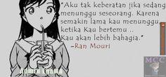 Ran Mouri