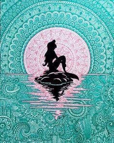 Mermaid Ripple : Photo