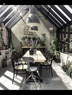 Conservatory decorating ideas for four seasons - unique balcony & garden decor . Conservatory decorating ideas for four seasons – Unique balcony & garden decor …, Outdoor Rooms, Outdoor Living, Outdoor Decor, Gazebos, Casas Containers, Greenhouse Plans, Greenhouse Wedding, Cheap Greenhouse, Backyard Greenhouse