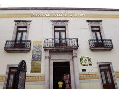 Museo Nacional de la Muerte, único en su género, Aguascalientes